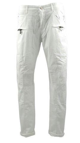 White Jeans Light Weight