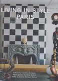 Debra Derieux Matos: Living in Style : Paris. Teneues (aa014) 9783832793715