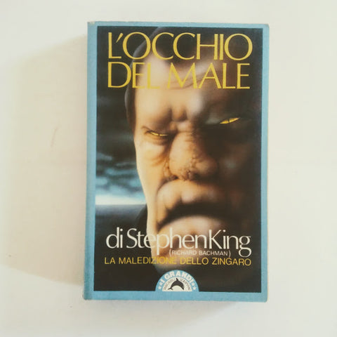 Stephen King: L'occhio del male