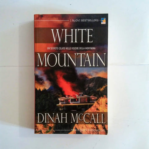 Dinah McCall: White Mountain