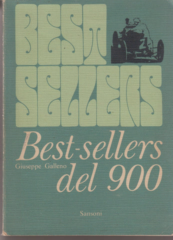 Giuseppe Galleno: Best-sellers del 900