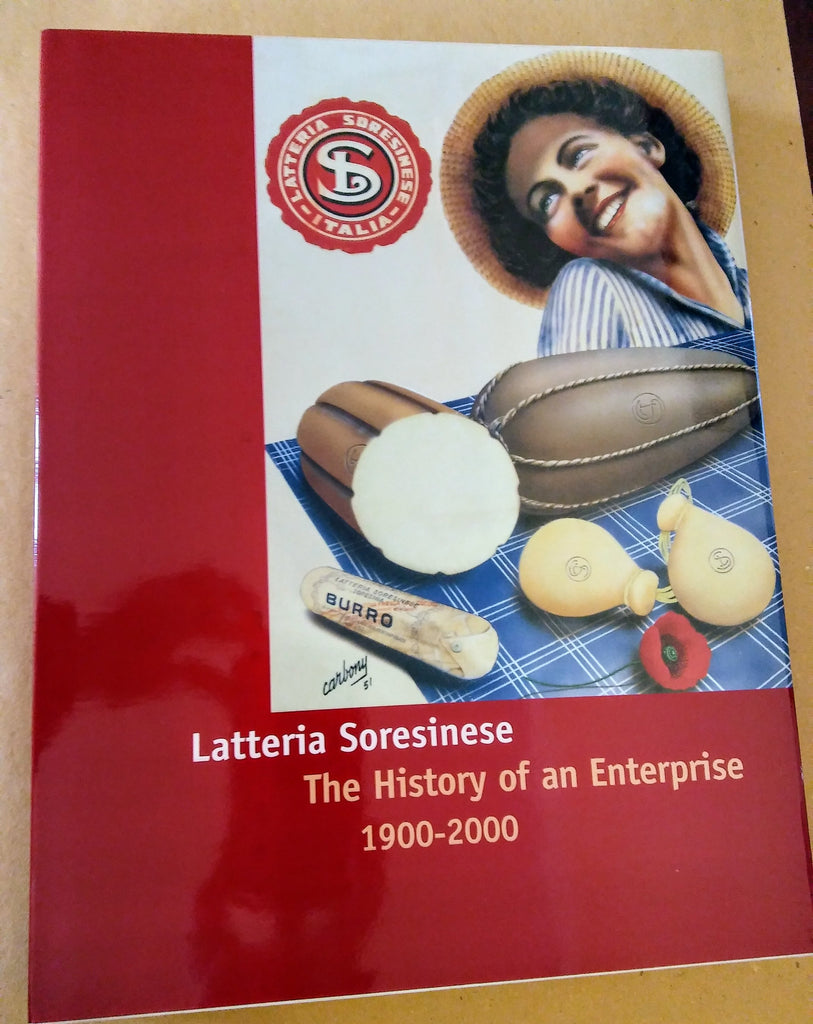 Latteria Soresinese, the history of an Enterprise 1900-2000