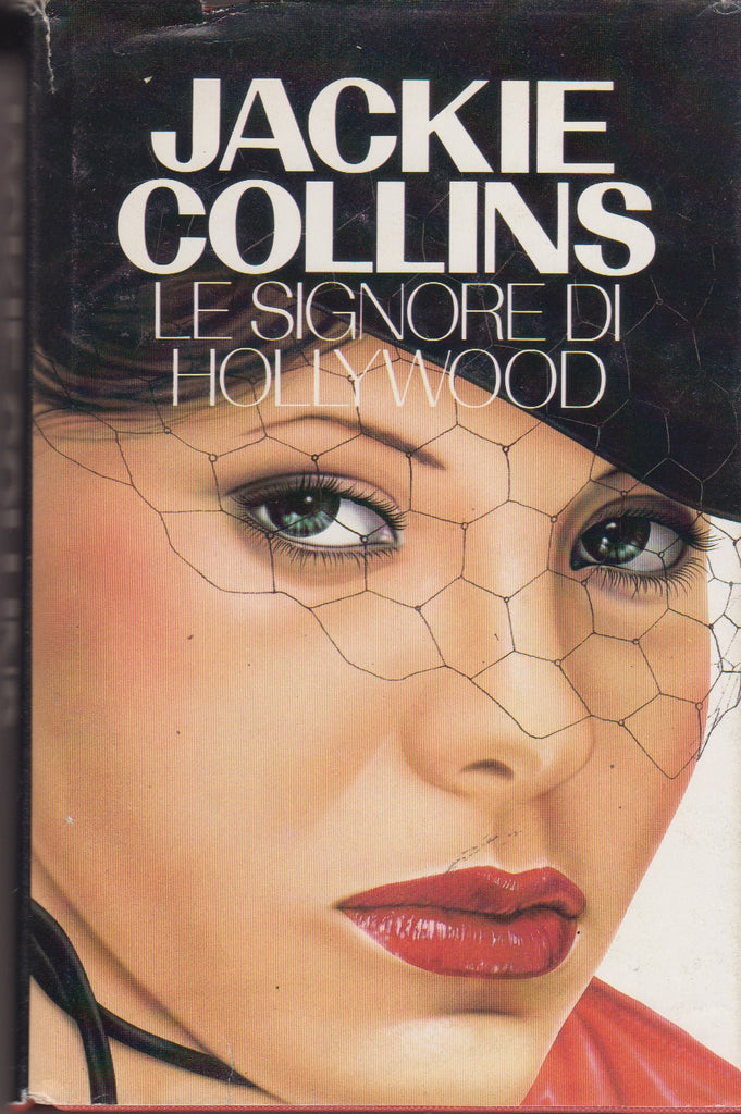 Jackie Collins: Le signore di Hollywood