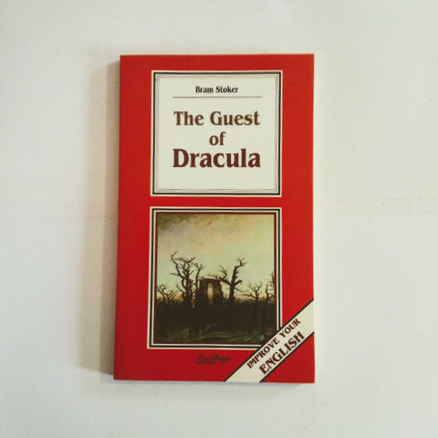 Bram Stoker: The guest of Dracula