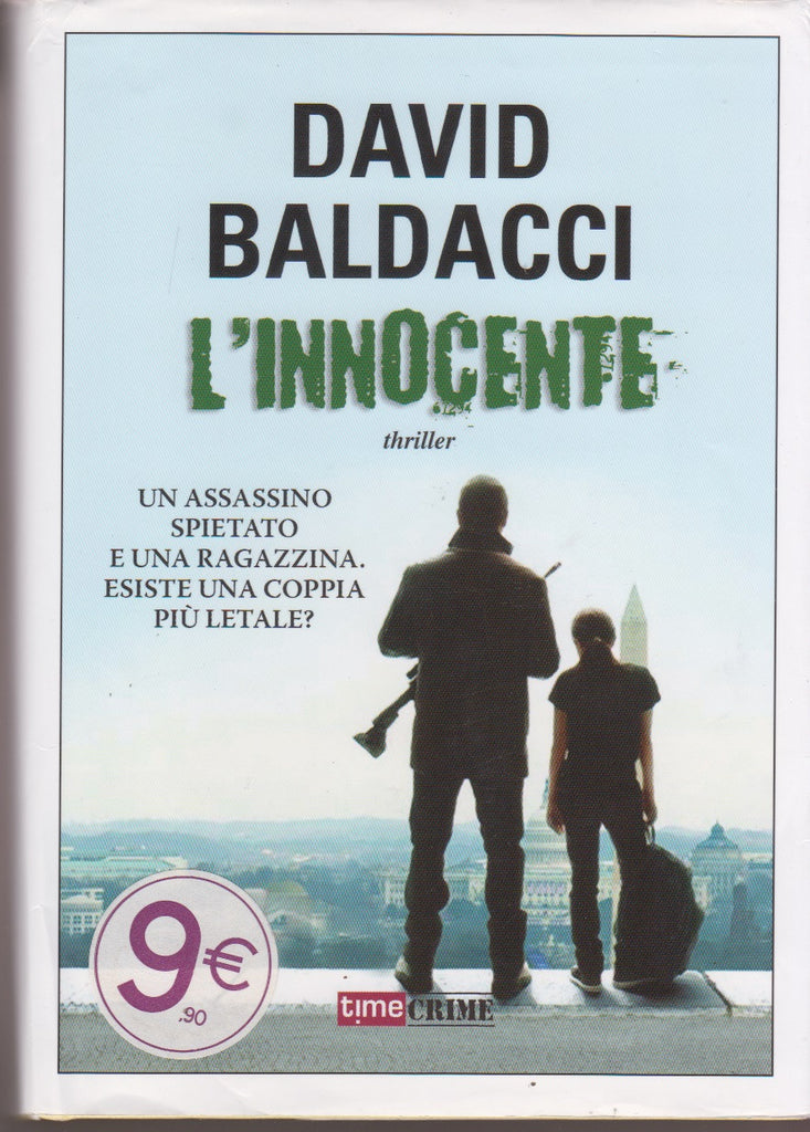 Baldacci, David: L'innocente
