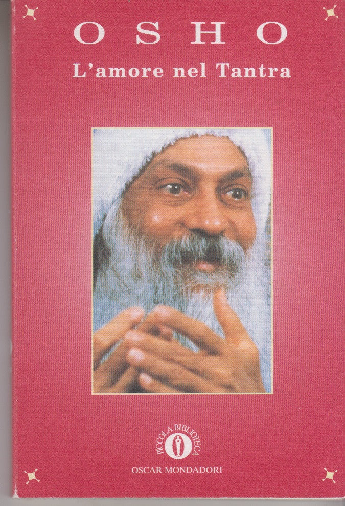 Osho: L'amore nel tantra