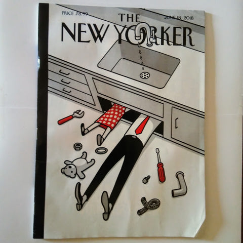 The New Yorker - June 18, 2018