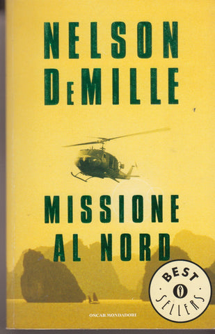 Nelson DeMille: Missione al nord
