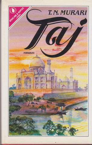 Murari, T. N.: Taj. Sperling 1985