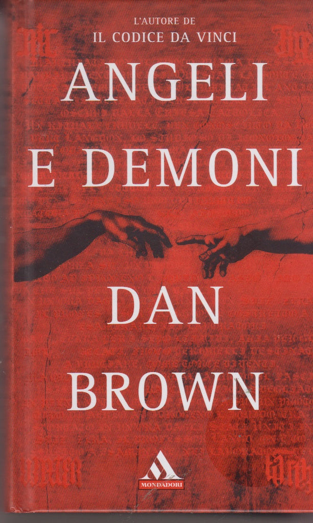 Dan Brown: Angeli e demoni