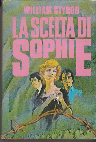 William Styron: La scelta di Sophie