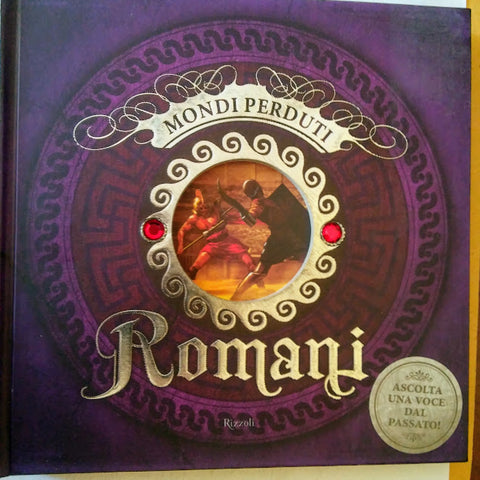 Michael Steeter: Romani