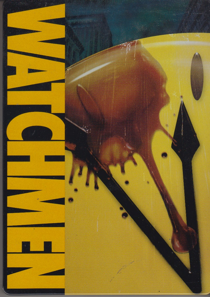 Watchmen - Steel box 2 DVD