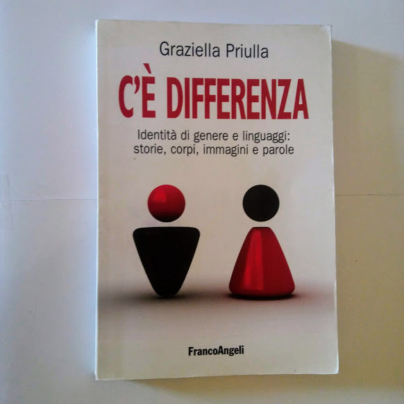 Priulla Graziella: C'è differenza