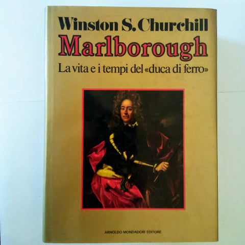 Winston S. Churchill: Marloborough