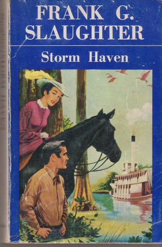 Frank G. Slaughter: Storm Haven