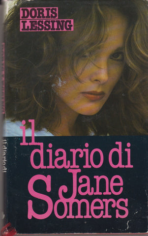 Doris Lessing: Il diario di Jane Somers