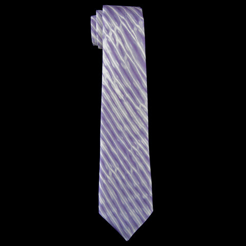 Purple Neck Ties