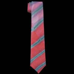 Red & Pink Neck Ties