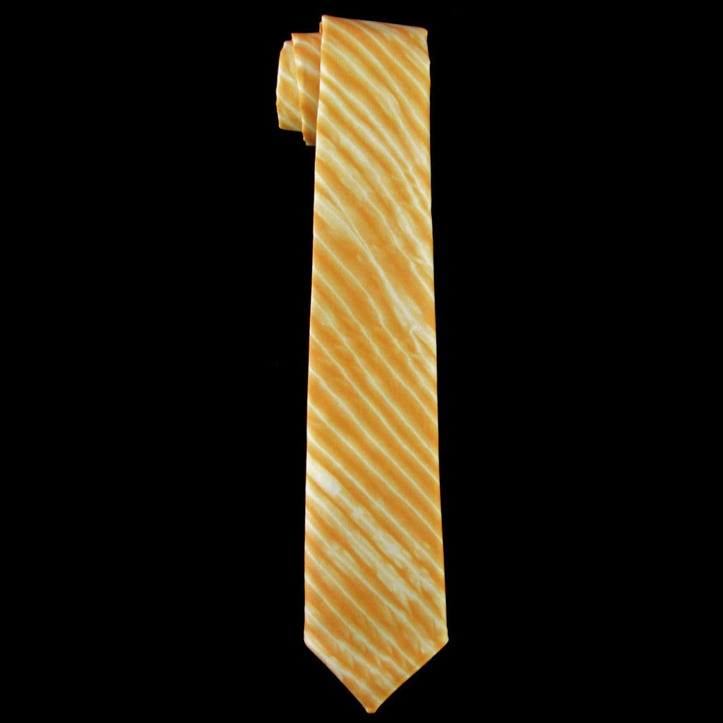 Gold Neck Ties