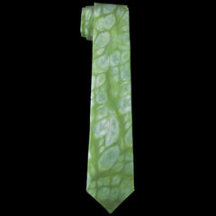 Green Neck Ties