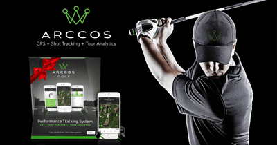 Arccos Golf: The perfect gift for golfers this holiday season