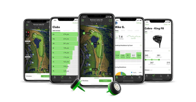 Why Arccos Caddie Makes the Perfect Father's Day Gift