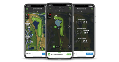 Arccos Wins Golf Digest Editors' Choice Award for Third Consecutive Year, Recognized for Excellence in Data and Artificial Intelligence