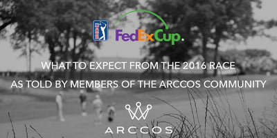 2016 FedExCup Playoffs: What to expect, as told by the play of the Arccos Community