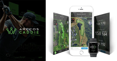 Arccos Golf Honored For Leadership In Data And Artificial Intelligence