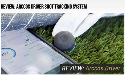 Is Arccos Driver worth it? MyGolfSpy answers with in-depth review