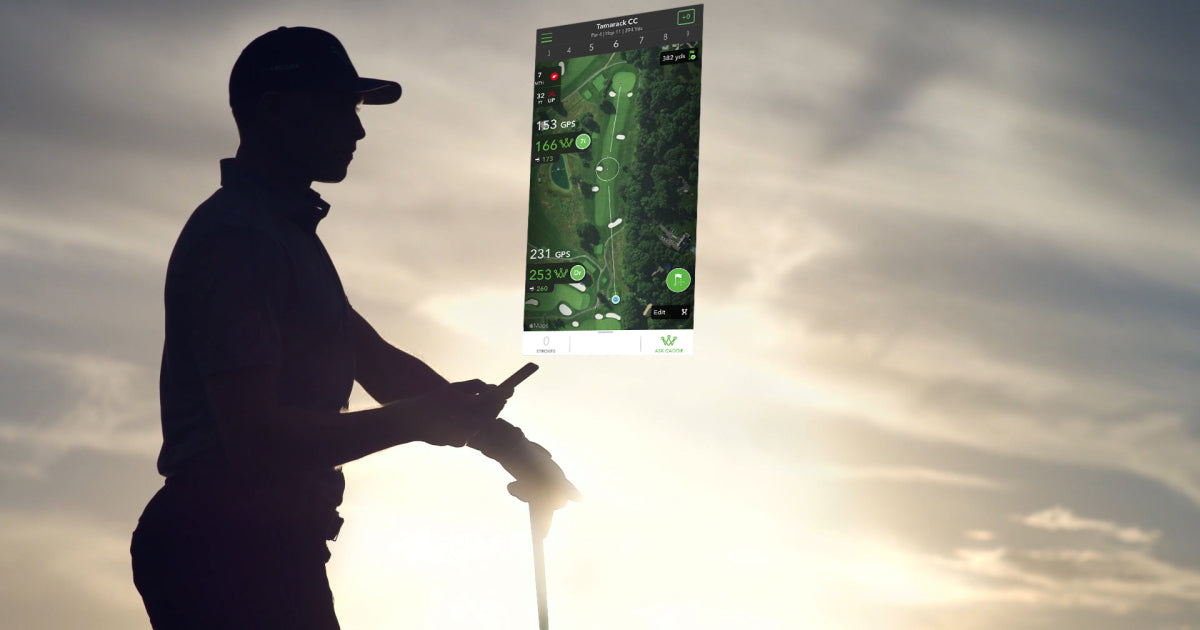 Top 3 Things To Maximize Arccos Caddie Rangefinder