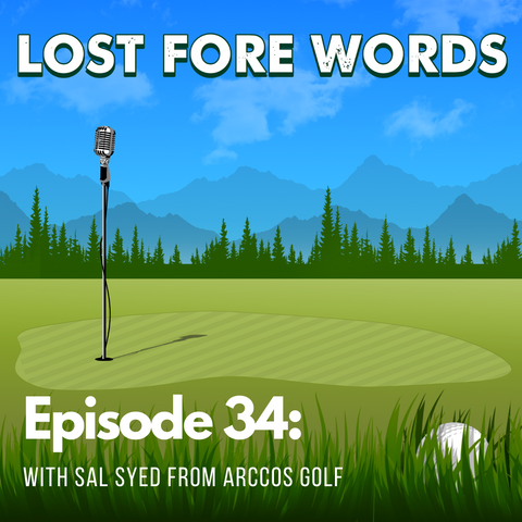 Lost Fore Words Episode 34