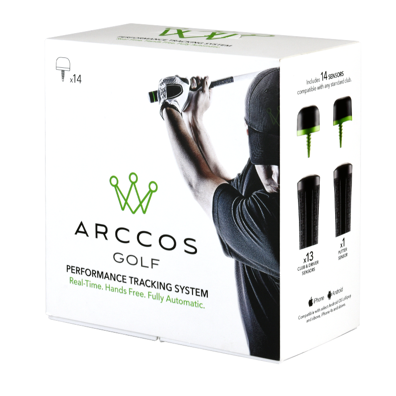 Arccos Golf App