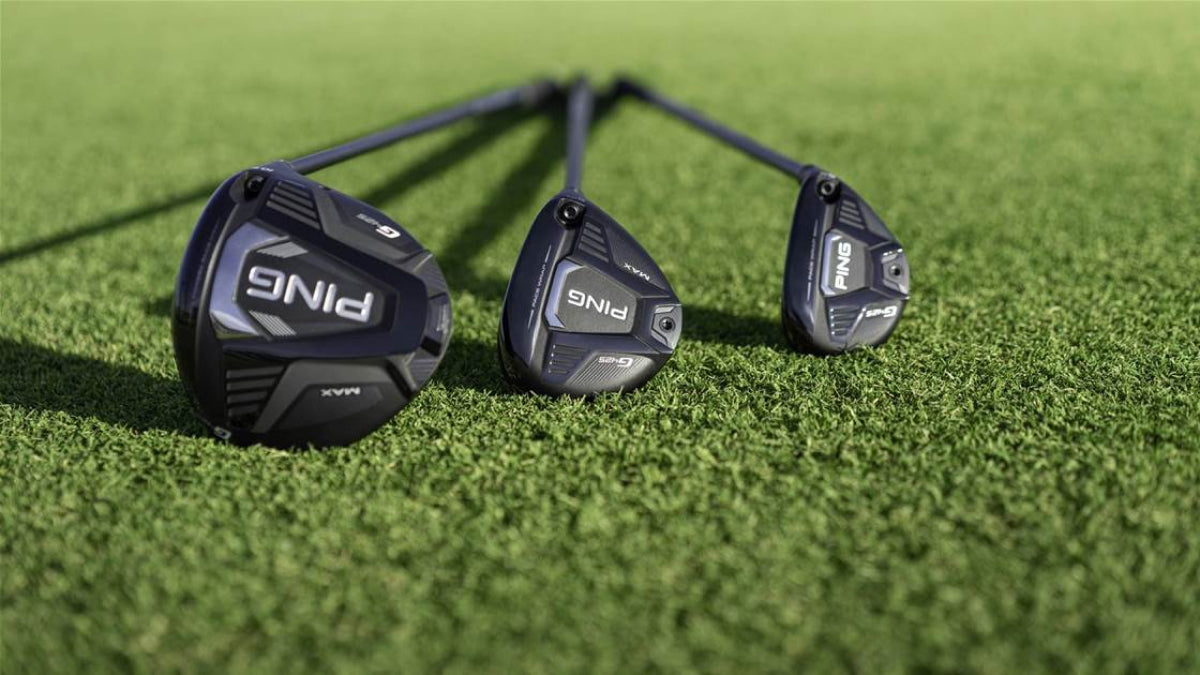 Ping Launches G425 Series with Arccos Smart Grips