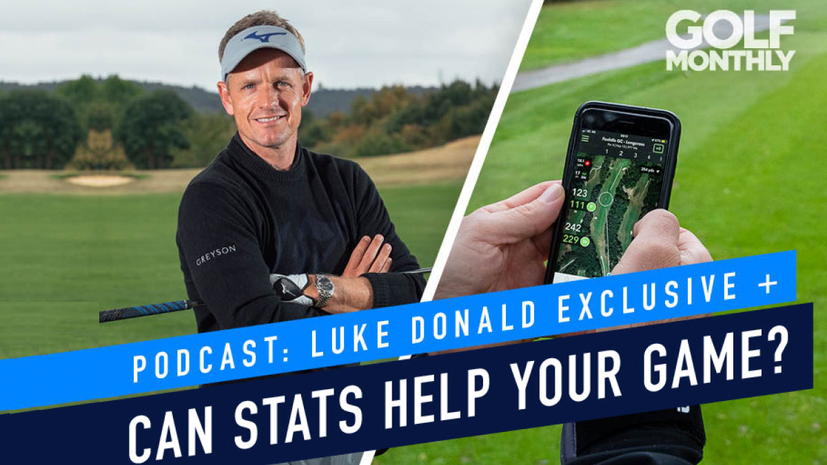 Golf Monthly hosts Arccos CEO Sal Syed to discuss how stats can help your golf game!
