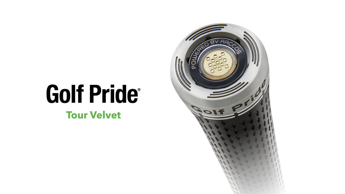 Golf Pride Tour Velvet
