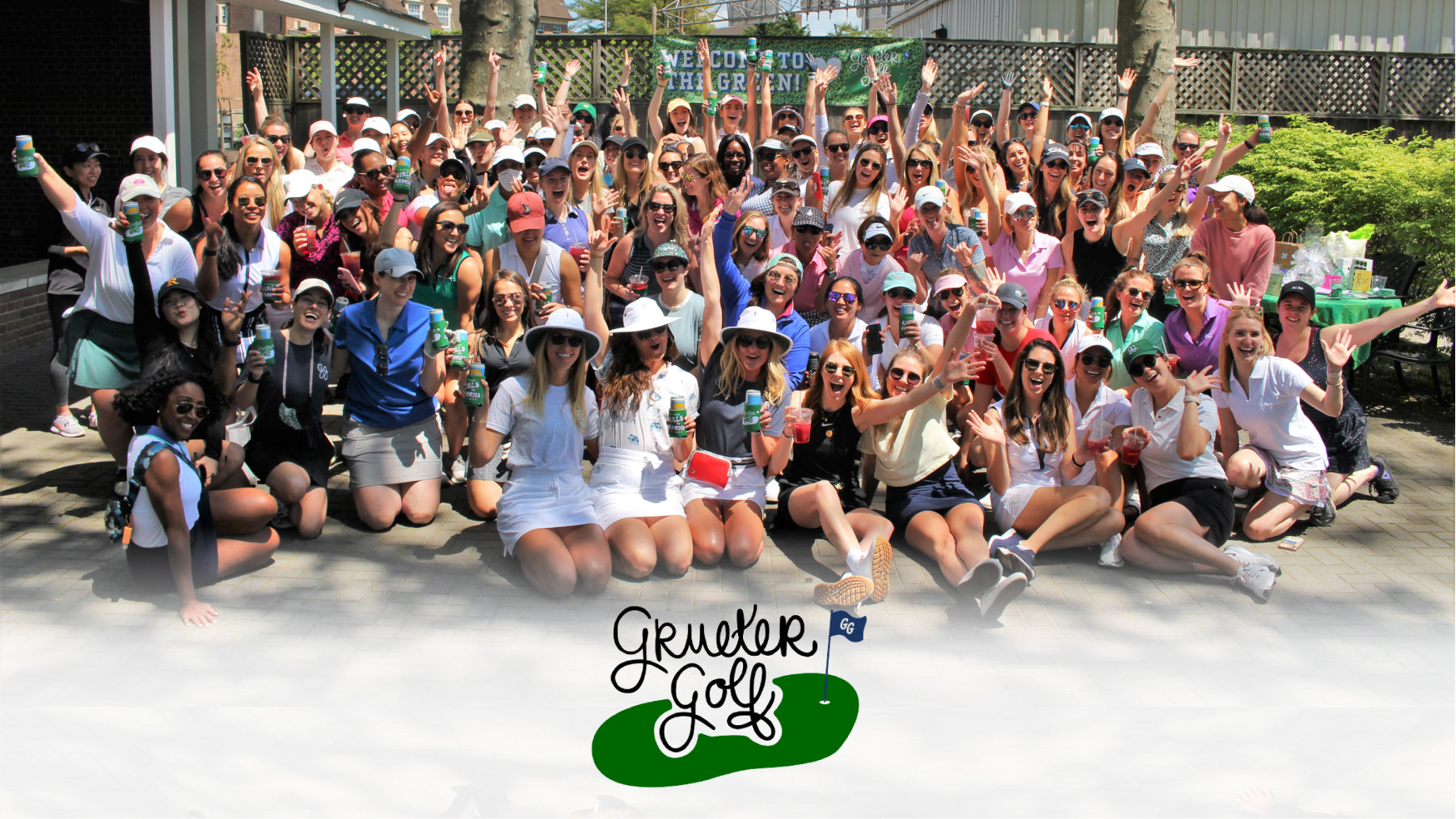 Grueter Golf Growing the Game