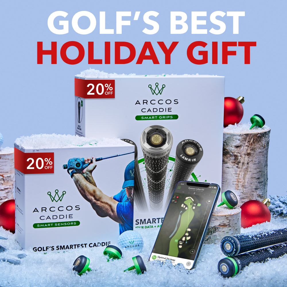 Golf's Best Holiday Gift