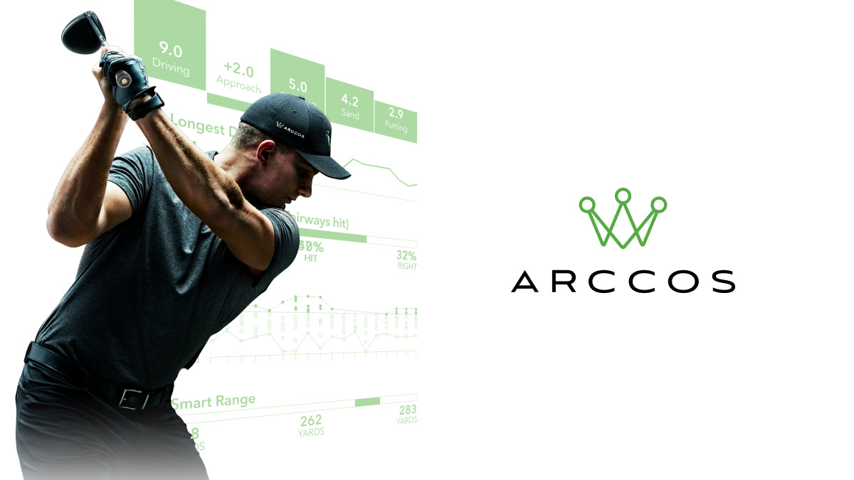 Understanding Strokes Gained - Arccos Golf