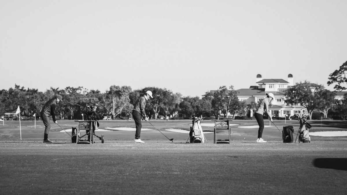 Warm-Up Routine For Golf Rounds With Arccos Caddie