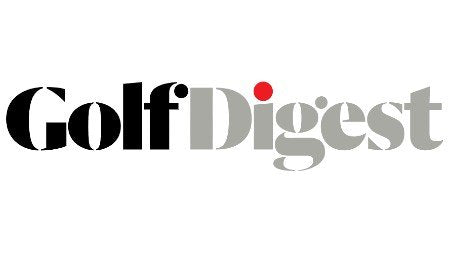 Golf Digest Editors' Choice Award