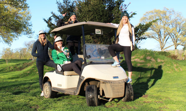 Grueter Golf Founders Making Game Less Intimidating To Women