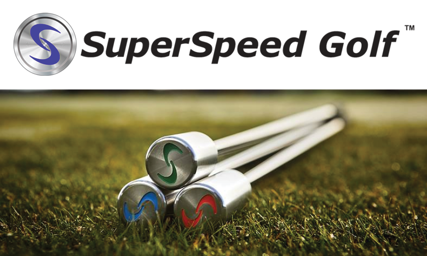 SuperSpeed Golf to Increase Swing Distance with Arccos