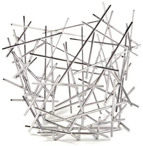Blowup Basket by Campana Bros for Alessi