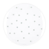 Dot Plate by Smilow Design