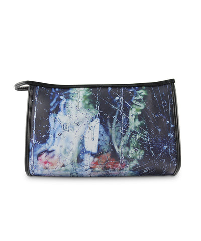 Marilyn Minter Makeup Bag