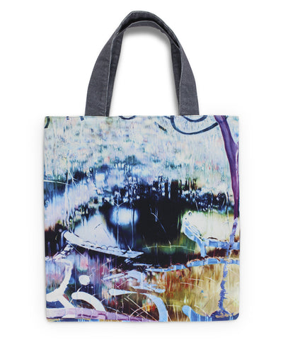 Marilyn Minter Tote Bag