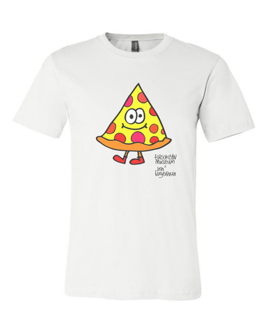 Pizza Tee Burgerman