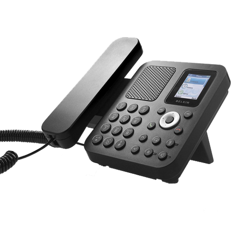 Belkin Skype Internet Desk Phone